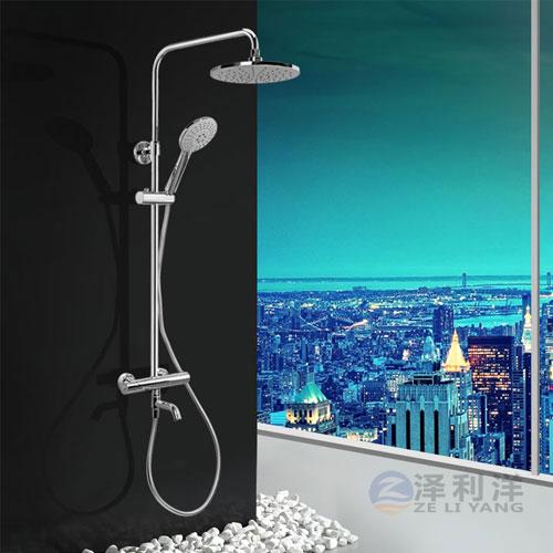 淋浴器zly-608