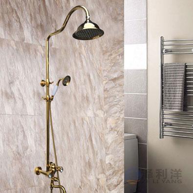 淋浴器zly-505