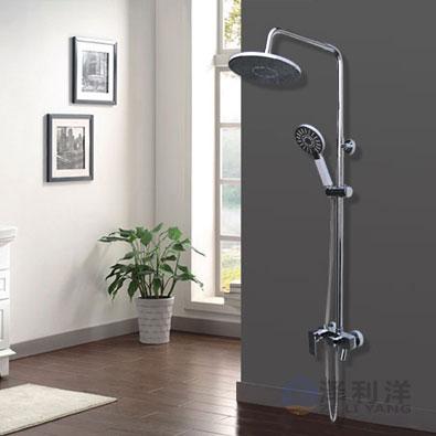 淋浴器zly-307