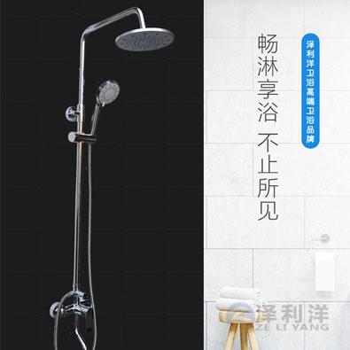 淋浴器zly-203-2